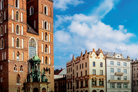 Cultura di incontri polacchi