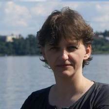 Dorota Dziewońska