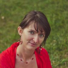 Joanna Maziarz