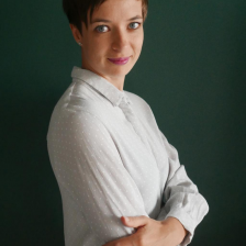 Marta Szczepanowska