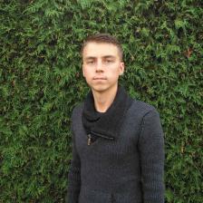 Dmytro Lovtsov