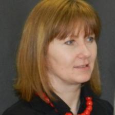 Agnieszka Przychodzka-Dziekońska
