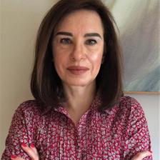Magdalena Nathwani