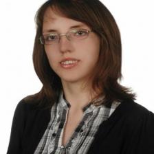 Agnieszka Dybowska
