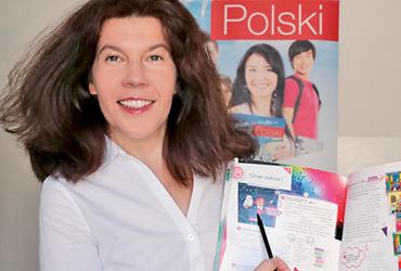 Ich will dich auf polnisch